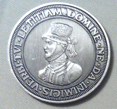 Vorderseite Münze