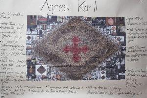 Das Leben von Agnes Karll
